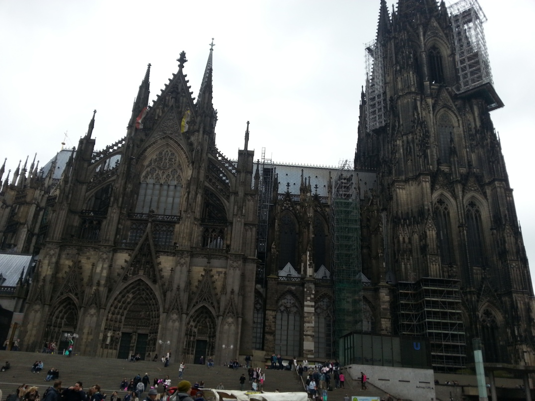 Dam Cathedral - Köln (Cologne)