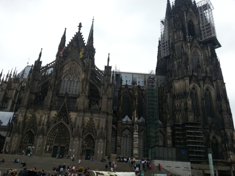 Dam Cathedral - Köln (Cologne)