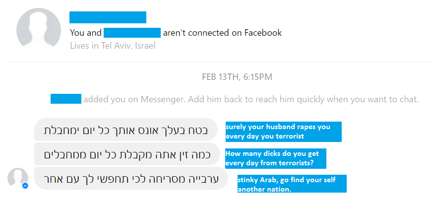 zionist harrasment 1.png